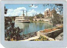 Buy FL Orlando Amusement Park Postcard Walt Disney World Cruising The Rivers O~295