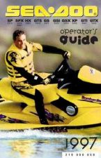 Buy SEADOO SMO9701A Service Manual by download #157649