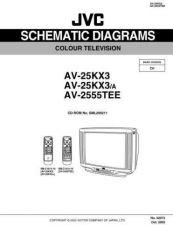 Buy JVC 52073SCH Service Schematics by download #122366