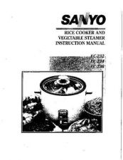 Buy Sanyo DVR-S120BK Manual by download #174206