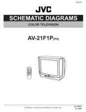 Buy JVC 56033SCH Service Schematics by download #122553