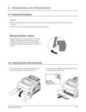 Buy Samsung ML 5000A XEC41226106 Manual by download #164479
