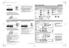 Buy Funai DR-B3737 E7B25BD QSG EN 0130 BYR1 Owners User Guide Operating by download