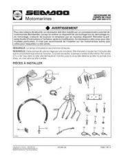 Buy SEADOO SSI9708F Service Schematics by download #157730