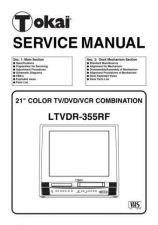 Buy Funai FUNAI LT-VHS-36(T6608FJ SERVICE MANUAL Manual by download #162402