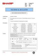 Buy Sharp AL800-041 Manual by download #179136