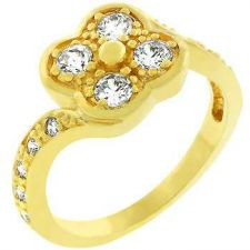 Buy Clover Ring (size: 06)