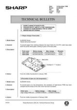 Buy Sharp AL800-034 Manual by download #179129