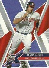 Buy 2008 Upper Deck X #33 Travis Hafner Cleveland Indians