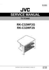 Buy JVC 51762 Service Schematics by download #121753