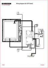 Buy Philips CPT Panel wiring-diagram-p22 Service Schematics by download #157147
