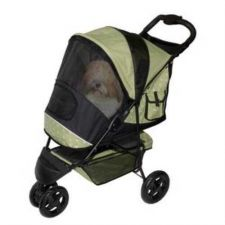 Buy Pet Gear Special Edition Pet Stroller Sage