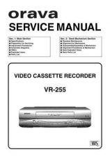 Buy Funai VR-255 (HG220ED) SERVICE MANUAL Manual by download #163179