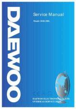 Buy DAEWOO SM DSB-180L (E) Service Data by download #150272