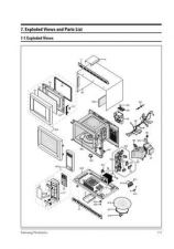 Buy Samsung MR7491G XAA10029110 Manual by download #164709