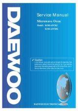 Buy Daewoo R63D79S002(r) Manual by download #168886