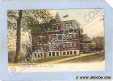 Buy CT Ansonia High School ct_box1~12