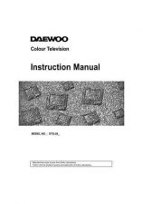 Buy Deewoo DTH-2881 (E) Operating guide by download #167807