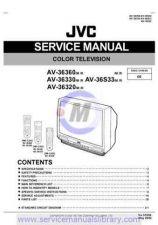 Buy Sharp AV-36320 Manual by download #179710