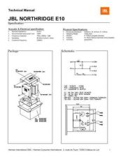 Buy HARMAN KARDON RS 25 TS Service Manual by download #142926