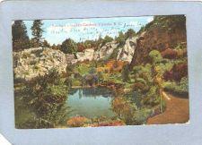 Buy CAN Victoria Postcard Butchart's Sunken Gardens can_box1~240