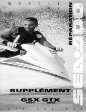 Buy SEADOO SUP96 F Service Schematics by download #157782