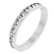 Buy Stylish Stackables Ring (size: 09)