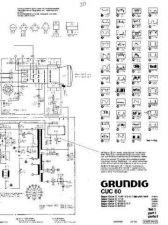 Buy GRUNDIG GRUNDIG CUC60 by download #126184