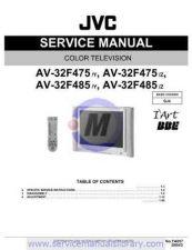 Buy Sharp AV-32F485 Manual by download #179703