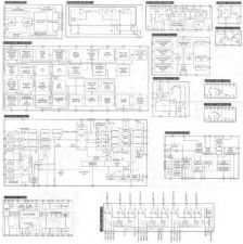 Buy Sony KV-C2949D Chroma decoder VM Out Service Schematics by download #159563