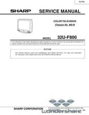 Buy Sharp 32U-S50B IMPROVED Manual.pdf_page_1 by download #178328