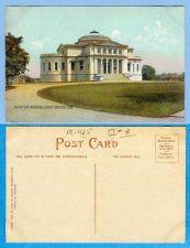 Buy CT Branford Blackstone Memorial Library View Of Library Building ct_album,~425