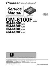 Buy PIONEER C3370 Service Data by download #149210