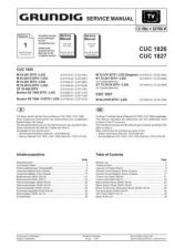 Buy GRUNDIG CUC1826-27 by download #126052