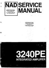 Buy NAD 3240PE by download #154034