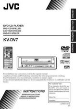 Buy JVC 49630IGE Service Schematics by download #120499