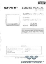 Buy Sharp 631 PART LIST 29F-PK300 Manual by download #178756