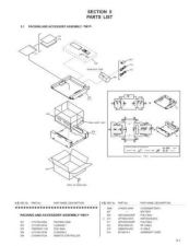 Buy JVC 82908PAR Service Schematics by download #122810