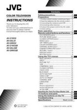 Buy JVC 52071IEN Service Schematics by download #122356