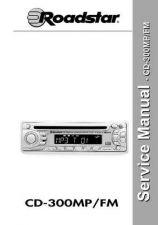 Buy ROADSTAR CD-300MP FM by download #127869