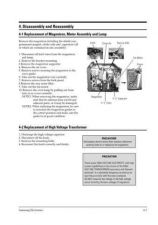 Buy Samsung CE2733R BWTSMSC106 Manual by download #163852