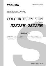 Buy Sharp 2832Z23B 2 Manual by download #178052