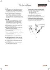 Buy Philips CM25 P07 Service Schematics by download #157032