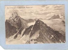Buy CAN Glacier Postcard Mt Sir Donald & Illecillewaet can_box1~39