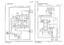 Buy Sharp VCA50HM-021 Service Schematics by download #158391