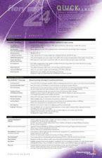 Buy Minolta Z4QREF Service Schematics by download #137130