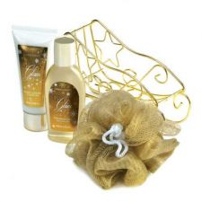Buy Christmas Sleigh Bath And Body Set
