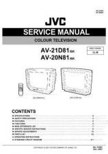 Buy JVC 51891 Service Schematics by download #121915