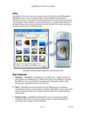 Buy PALM SP4 P800 REVGUIDE by download #127369