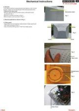 Buy Philips M30 p15 17 mech Service Schematics by download #157312